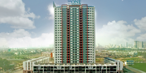 THE ONE RESIDENCE